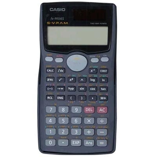 Casio Scientific Calculator - FX991