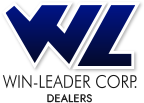 Win-Leader Dealers Logo